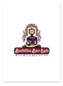 Дизайн-концепция для ночного клуба Buddha Bar Spb